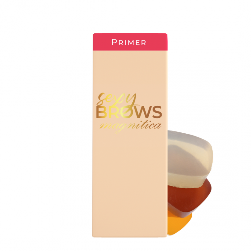 Primer Sexy Brows by Magnitica 50ml