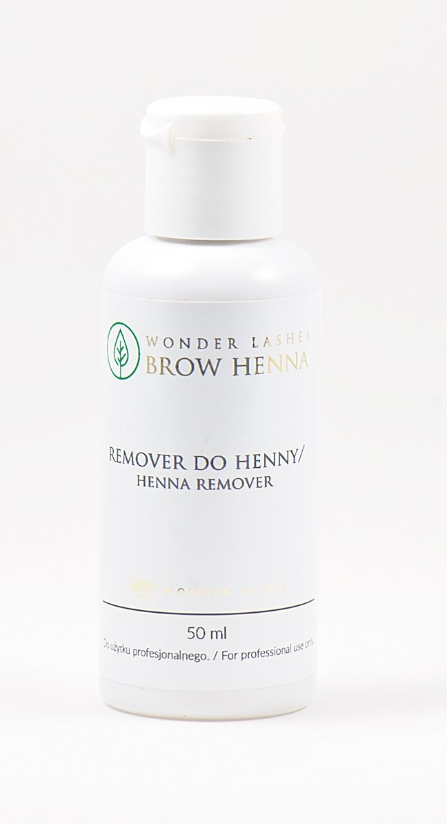 Remover do henny BH Wonder Lashes