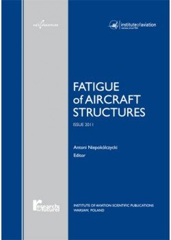 Fatigue of Aircraft Structures ISSUE 2011