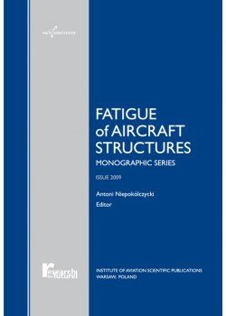 Fatigue of Aircraft Structures ISSUE 2009