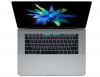 MacBook Pro 15 Retina TouchBar i7-7700HQ/16GB/256GB SSD/Radeon Pro 560 4GB/macOS Sierra/Space Gray