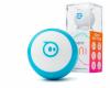 Sphero Mini - kulka robot sterowana smartfonem, tabletem Niebieska