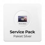 Service Pack - Pakiet Silver 1Y do Apple MacBook Pro 15/16 - ochrona w pierwszym roku