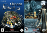 Zestaw gier Two Worlds 2 + Dream Pinball 3d na PC