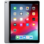 Apple iPad Pro 12,9 256GB Wi-Fi Space Gray