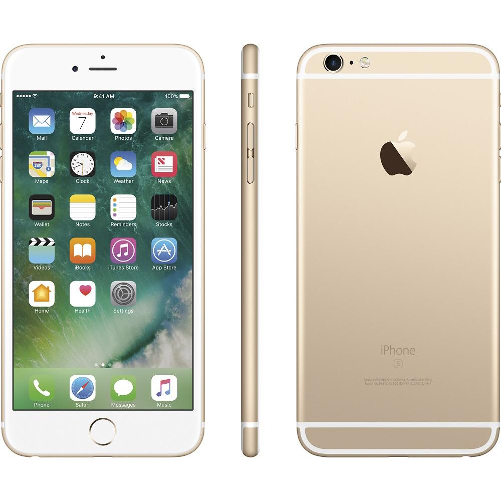 apple iphone 6 plus 16gb gold iphone 6 plus iphone. Black Bedroom Furniture Sets. Home Design Ideas