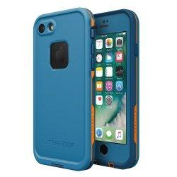 Lifeproof FRE - obudowa wodoszczelna do iPhone 7/8 (niebieski)