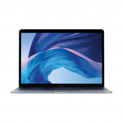 MacBook Air Retina i3 1,1GHz  / 8GB / 2TB SSD / Iris Plus Graphics / macOS / Space Gray (gwiezdna szarość) 2020 - nowy model