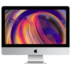 iMac 21,5 Retina 4K i7-8700 / 16GB / 1TB Fusion Drive / Radeon Pro 560X 4GB / macOS / Silver (2019)