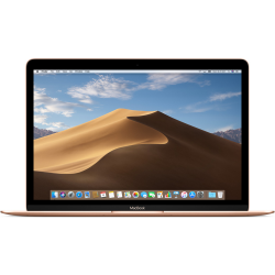 MacBook 12 Retina m3-7Y32/8GB/256GB/HD Graphics 615/macOS Sierra/Gold