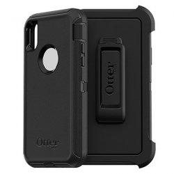 OtterBox Defender - obudowa ochronna do iPhone Xs Max (czarna)