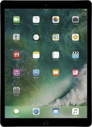 Apple iPad Pro 12,9'' 128GB Wi-Fi Space Gray