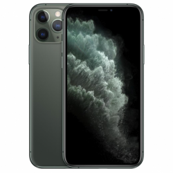 Apple iPhone 11 Pro Max 512GB Midnight Green (nocna zieleń)