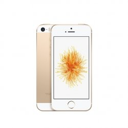 Apple iPhone SE 64GB Gold - pcozone
