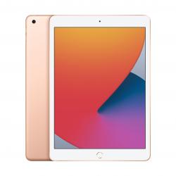 Apple iPad 8-generacji 10,2 cala / 32GB / Wi-Fi / Gold (złoty) 2020 - nowy model
