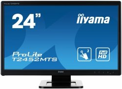 Monitor dotykowy IIYAMA 24 PROLITE T2452MTS-B5