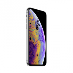 Apple iPhone Xs 512GB Silver (srebrny) - pcozone