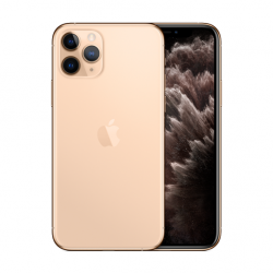 Apple iPhone 11 Pro 512GB Gold (złoty)