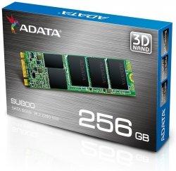 Dysk ADATA SSD M.2 256GB SU800