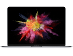 MacBook Pro 13 Retina Touch Bar i5-6267U/8GB/256GB SSD/macOS Sierra/Space Gray