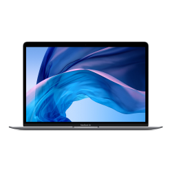 MacBook Air Retina z Touch ID i5 1.6GHz / 8GB / 1,5 TB SSD / UHD Graphics 617 / macOS / Space Gray