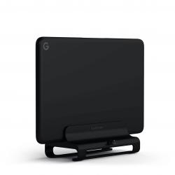 Satechi Vertical Aluminium Laptop Stand Black (czarny)
