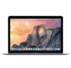 MacBook 12 Retina m3-7Y32/16GB/256GB/HD Graphics 615/macOS Sierra/Space Gray