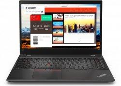 Lenovo ThinkPad T580 i5-8250U/32GB/256GB SSD/Win10 Pro FHD IPS