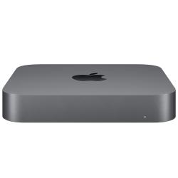 Mac mini i3-8100 / 64GB / 128GB SSD / UHD Graphics 630 / macOS / 10-Gigabit Ethernet / Space Gray