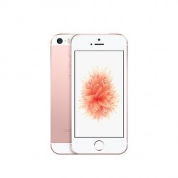 Apple iPhone SE 64GB Rose Gold - pcozone