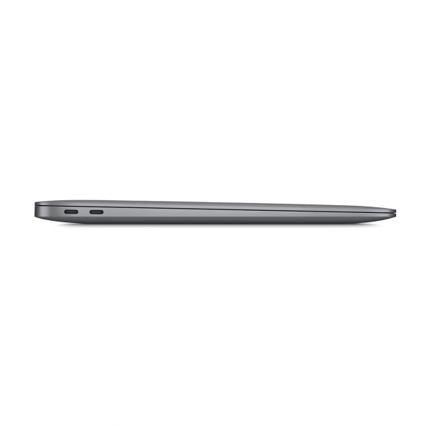MacBook Air Retina i5 1,1GHz  / 8GB / 256GB SSD / Iris Plus Graphics / macOS / Space Gray (gwiezdna szarość) 2020 - nowy model