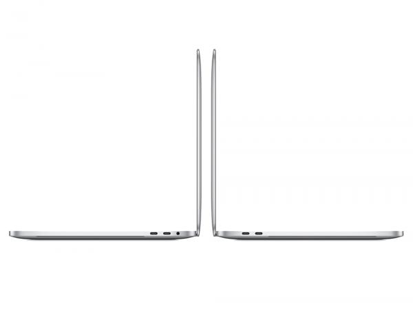 MacBook Pro 13 Retina TouchBar i7-7567U/16GB/512GB SSD/Iris Plus Graphics 650/macOS Sierra/Silver