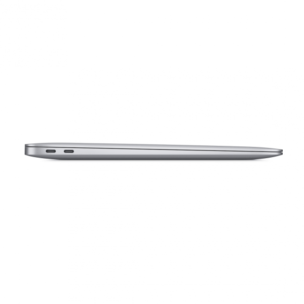 MacBook Air Retina i5 1,1GHz  / 16GB / 256GB SSD / Iris Plus Graphics / macOS / Silver (srebrny) 2020 - nowy model