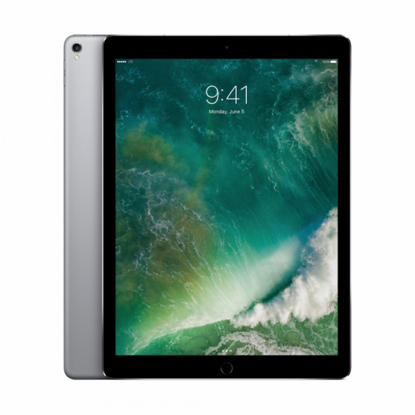 Nowy Apple iPad Pro 12,9 64GB LTE Wi-Fi Space Gray