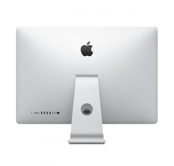 """iMac 21,5"""" Retina 4K i7-7700/8GB/512GB SSD/Radeon Pro 560 4GB/macOS Sierra"""