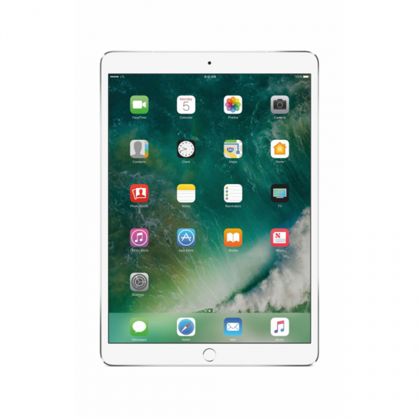 Nowy Apple iPad Pro 10,5 512GB LTE Wi-Fi Silver