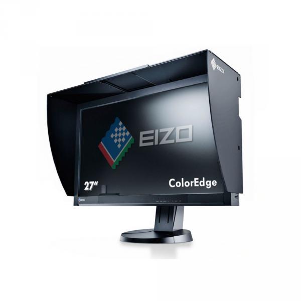 EIZO ColorEdge CG277 27 IPS WQHD ColorNavigator