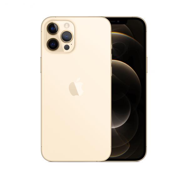 Apple iPhone 12 Pro Max 128GB Gold (złoty)