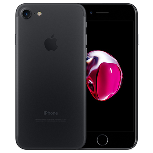 Apple iPhone 7 32GB 3D Touch Retina Black