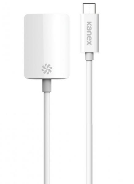 Kanex przejściówka z USB-C do HDMI 4K (21cm)