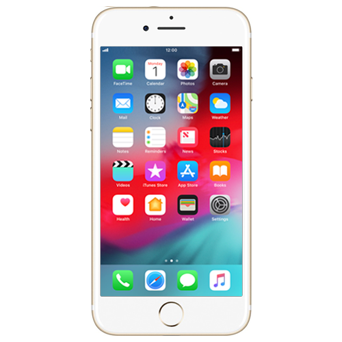 Apple iPhone 7 256GB 3D Touch Retina Gold