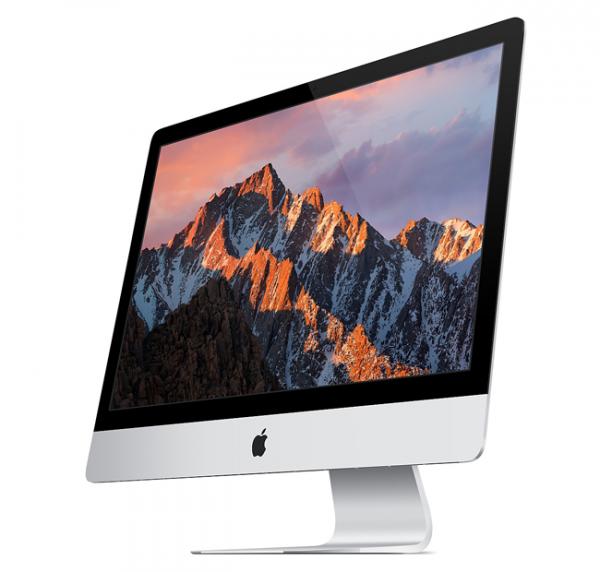 iMac 27 Retina 5K i7-7700K/32GB/512GB SSD/Radeon Pro 575 4GB/macOS Sierra
