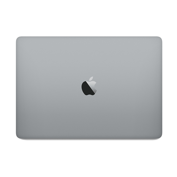 MacBook Pro 15 Retina Touch Bar i7-9750H / 16GB / 512GB SSD / Radeon Pro 555X / macOS / Space Gray (2019)