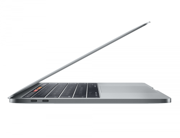 MacBook Pro 13 Retina TouchBar i7-7567U/16GB/512GB SSD/Iris Plus Graphics 650/macOS Sierra/Space Gray