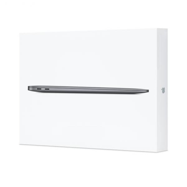 MacBook Air Retina i7 1,2GHz  / 8GB / 256GB SSD / Iris Plus Graphics / macOS / Space Gray (gwiezdna szarość) 2020 - nowy model