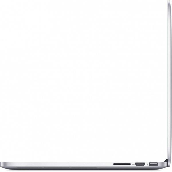 Apple MacBook Pro 15 i7-4980HQ/16GB/512GB SSD/OS X RETINA