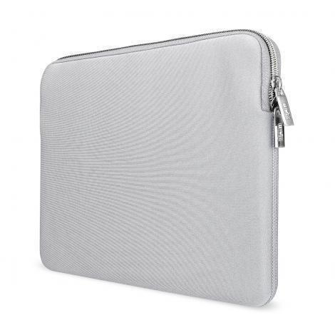 "Artwizz Neoprene Sleeve - neoprenowe etui do MacBook Pro 15"" (2016), srebrne"