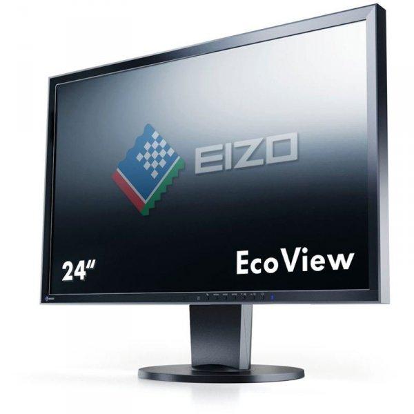 EIZO EV2416W 24 Czarny FullHD DisplayPort