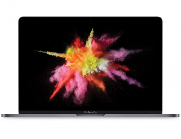 MacBook Pro 13 Retina TouchBar i5-7287U/16GB/256GB SSD/Iris Plus Graphics 650/macOS Sierra/Space Gray