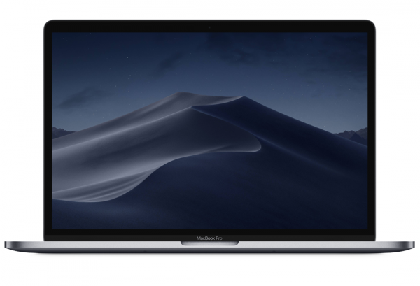 MacBook Pro 15 Retina TrueTone TouchBar i9-8950H/16GB/1TB SSD/Radeon Pro 560X 4GB/macOS High Sierra/Silver